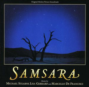Samsara (Original Soundtrack)