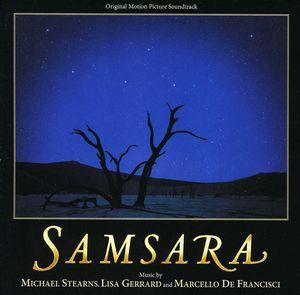Samsara (Original Soundtrack)