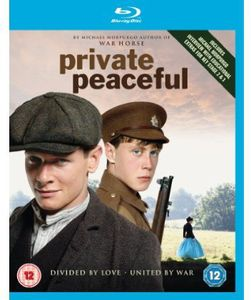 Private Peaceful [Import]