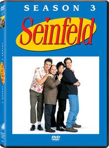 Seinfeld: The Complete Third Season