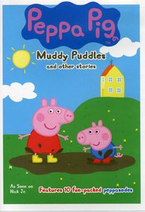 Pegga Pig: Muddy Puddles