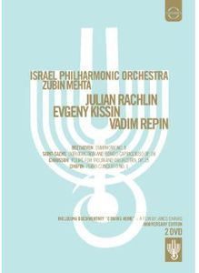 Coming Home: Israel Philharmonic 75th Anniversary