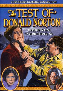 The Test of Donald Norton