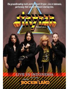 Live in Indonesia at Java Rockin Land