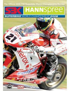 World Superbike 2008 Review