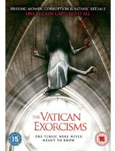 Vatican Exorcisms [Import]