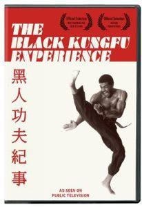 The Black Kungfu Experience
