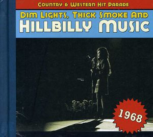 Country & Western Hit Parade 1968 /  Various , Various Artists