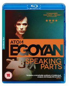Speaking Parts (Atom Egoyan) [Import]