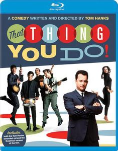 That Thing You Do! , Tom Everett Scott