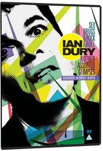 Ian Dury-Sex & Drugs & Rock & Roll & Other Assorte [Import]