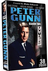 Peter Gunn: Season 2
