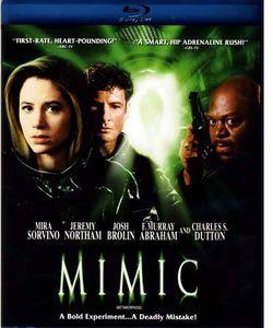 Mimic [Import]