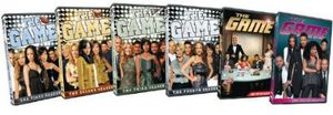 The Game: Six Season Pack