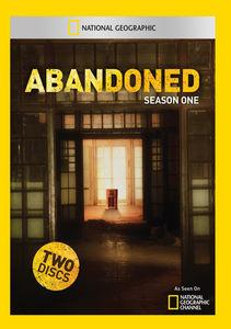 Abandoned: Season 1