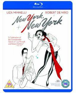 New York, New York [Import]