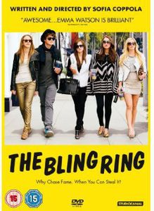 Bling Ring [Import]