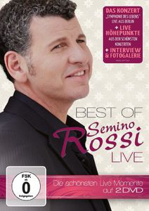 Best Of-Live [Import]