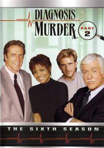 Diagnosis Murder: The Sixth Season Part 2