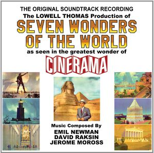Seven Wonders Of The World /  O.s.t.