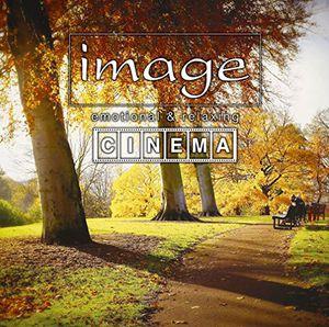 Image Cinema Emotional & Relaxing (Original Soundtrack) [Import]