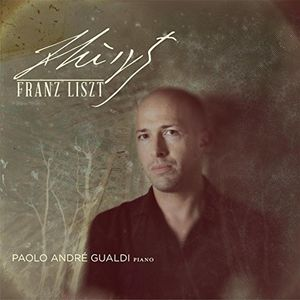 Franz Liszt: Works for Solo Piano