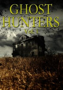 Ghost Huters,: Volume 1