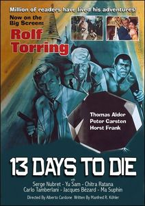 13 Days to Die