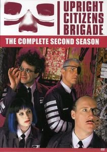 Upright Citizens Brigade: Complete Second Season