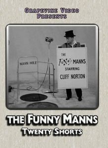 The Funny Manns