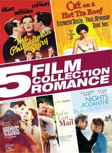 5 Film Collection: Romance