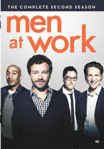 Men at Work: The Complete Second Season