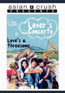 A Lover's Concerto