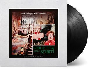 Giulietta Degli Spiriti (Juliet of the Spirits) (From the Original Movie Soundtrack)