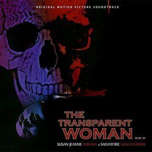 The Transparent Woman (Original Soundtrack) [Import]