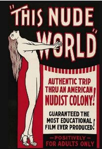 This Nude World