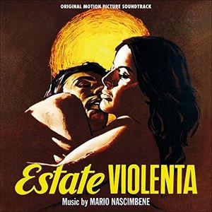 Estate Violenta /  Le Professeur (Original Soundtrack) [Import]