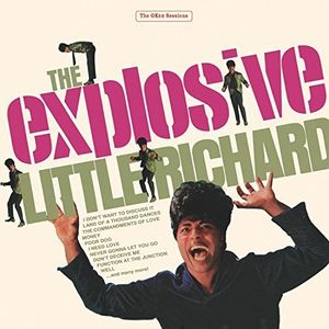 The Explosive Little Richard! , Little Richard