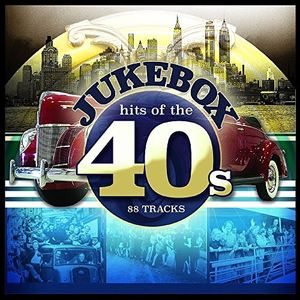 Jukebox Hits Of The 40s /  Various [Import]