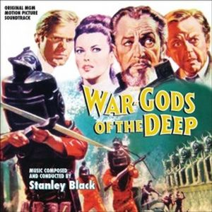 War-Gods of the Deep (Original Soundtrack) [Import]