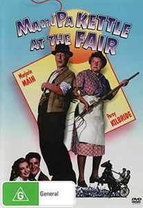 Ma and Pa Kettle at the Fair [Import]