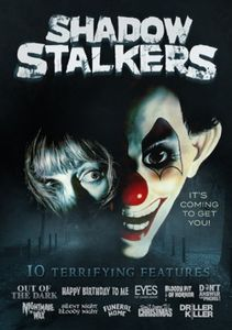 Shadow Stalkers: 10 Terrifying Features