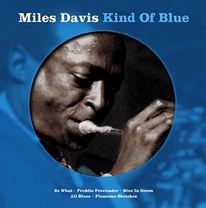 Kind Of Blue [Import] , Miles Davis