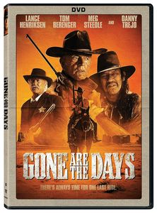 Gone Are The Days , Danny Trejo