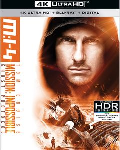 Mission: Impossible: Ghost Protocol