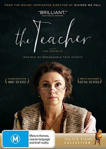 Teacher [Import]