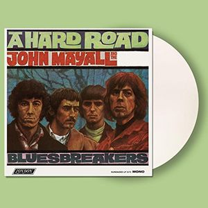 Hard Road , John Mayall & the Blues Breakers