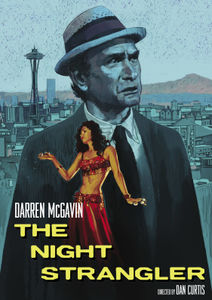 The Night Strangler , Darren McGavin