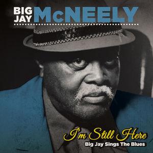 I'm Still Here - Big Jay Sings the Blues , Big Jay McNeely