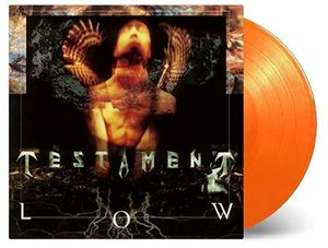 Low [Import] , Testament